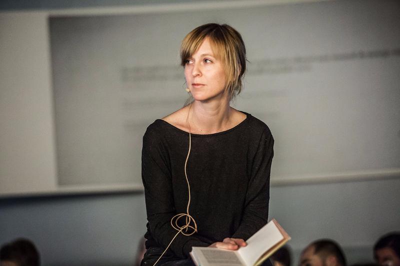 Anna Weidenholzer