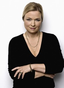 Helle Helle Foto: Robin Skjoldborg