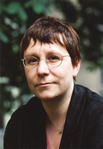 Kerstin Hensel Foto copyright: Susanne Schleyer