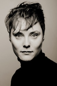 Kristin Berget Foto: Fredrik Arff