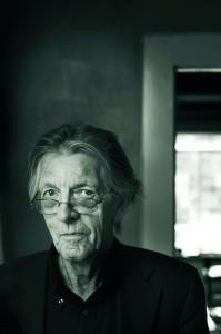 Kjell Askildsen Foto: Finn Stale Felberg