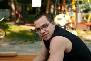 Łukasz Orbitowski