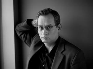 Clemens Meyer Photo copyright: Gaby Gerster