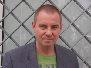 Krzysztof Niewrzęda Fot. Dorota Damaschke