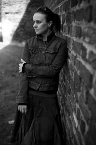 Julia Fiedorczuk Fot. Cato Lein