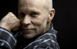 Jacek Hugo-Bader fot. Tymoteusz Lekler