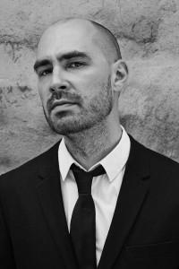 Jakub Żulczyk Foto: Materiały Autora
