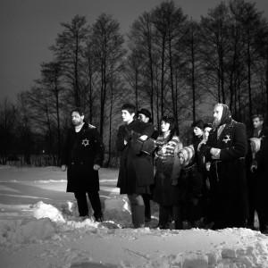 Naganiacz, reż. E. Petelski, Cz. Petelski, 1963, fot. Andrzej Ramlau, Licencja SF KADR  mat. FN