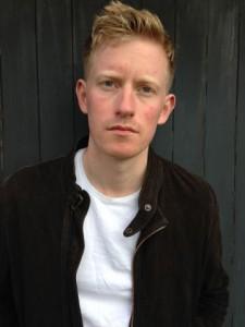 Colin Barrett