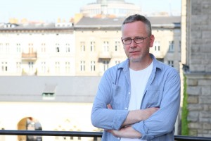 Dariusz Sośnicki Fot.Maciej Kaczyński