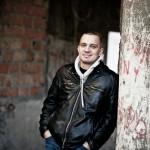 Łukasz Orbitowski fot. Aga Krysiuk