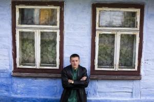 Andrzej Muszyński Fot. Andrzej Banaś