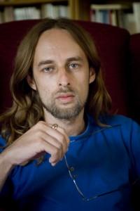 Alex Epstein Fot. Thomas Langdon