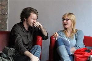 Aleksander Wenglasz, Małgorzata Rejmer, MFO 2010