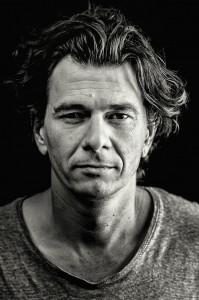 Dimitri Verhulst Fot. Michiel Hendryckx