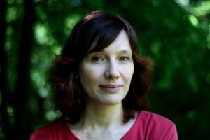 Justyna Bargielska Fot. Wiktoria Huebner