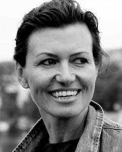 Bianca Bellova fot. Marta Rezova