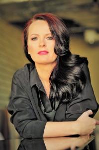 Magdalena Parys Fot. Barbara Regulska