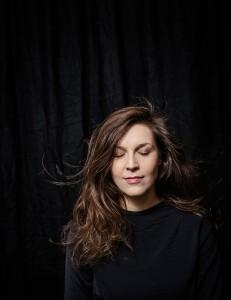 Martyna Majewska fot. Marek Zimakiewicz