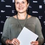 Małgorzata Żebrowska fot. Natalia Kabanow